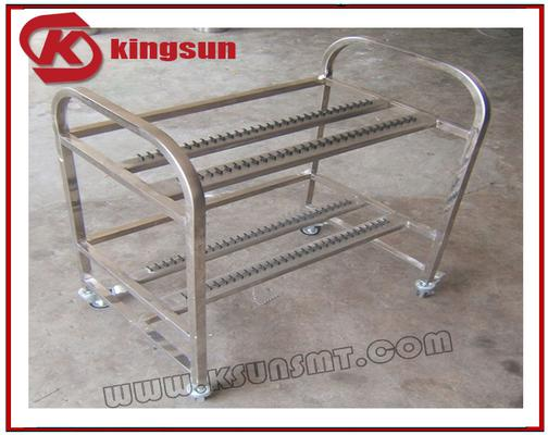 Panasonic Q-type Feeder Storage Cart KSU