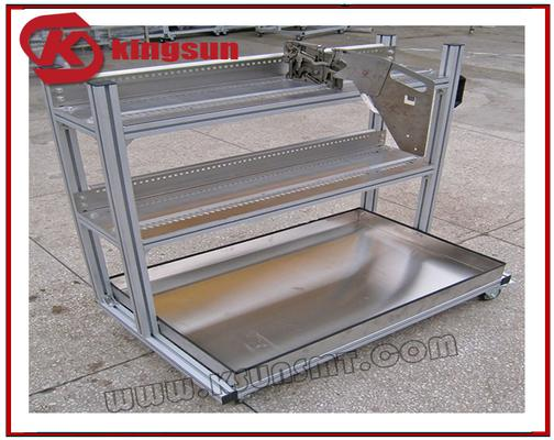 DEK Cart GFC-S03 CP Feeder Storage