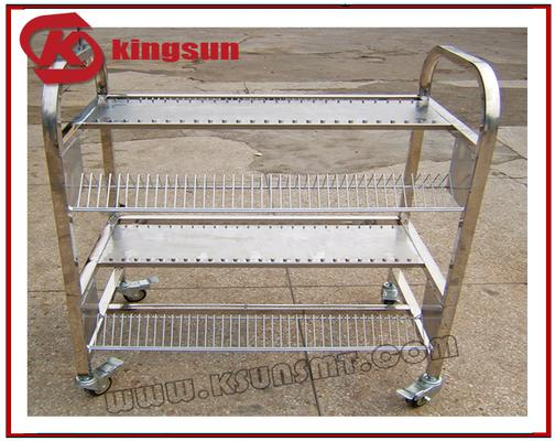 Siemens Feeder Storage Cart