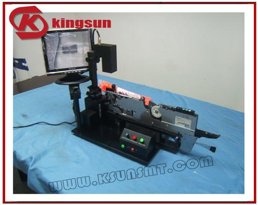 Panasonic GIC-K01 KME CM402 Feeder Calib