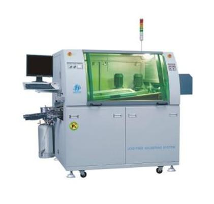 Global Active Wave Soldering Machine GMS200
