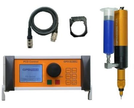 GPD Global's PCD4 Dispense Pump