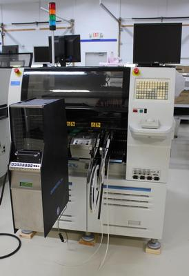 Universal Instruments GSMxs 5785A Advanced Semicondu