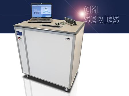 CM11+ Contaminometer Cleanliness Tester
