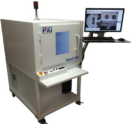 Gen-X-90 X-Ray Inspection system