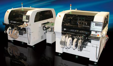 Universal Instruments' Genesis Platform