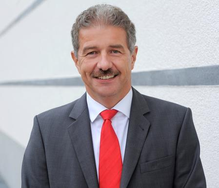 Günter Lauber, CEO ASM Assembly Systems.