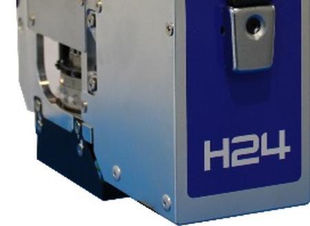 H24 head
