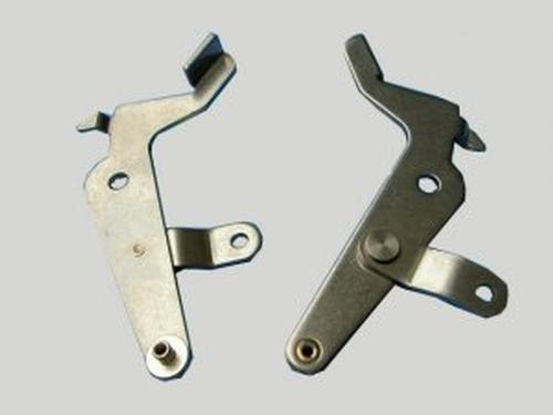 Yamaha HAND LEVER ASSY (CL16mm) KW1-M324A-000