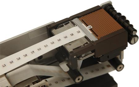 AdoptSMT is showing Count On Tool's new version in its award-winning line of StripFeeder products – the StripFeeder Lightweight for use in OEM automated tray towers.