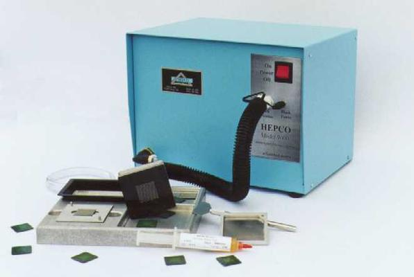HEPCO 9400-1 BGA Solder Sphere Placement System