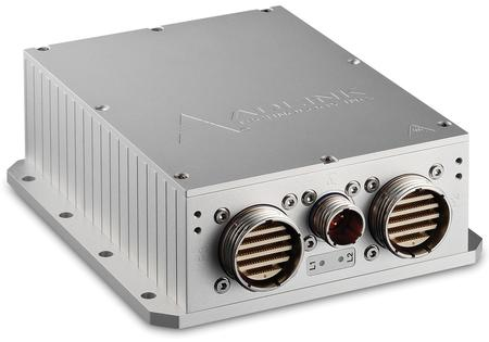 At just 63.5/100mm (2.5/3.9 inch) x 150/178mm (5.9/7 inch) x 203mm (8.0 inch), the HPERC-IBR-H Series is a highly integrated, compact VITA 75 compliant unit almost 30% smaller than other leading competitive products
