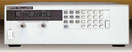 Agilent HP 6673A with Calibration Cert.