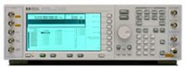 Agilent HP E4436B with options