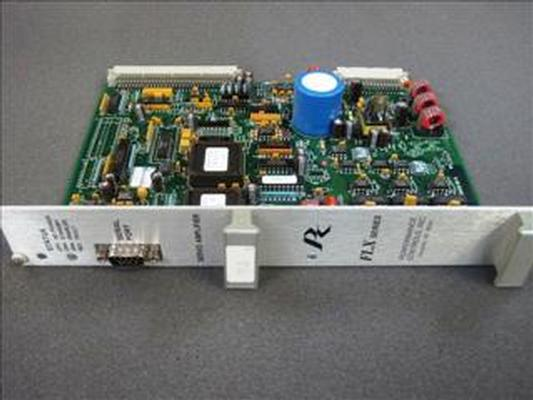 Quad FLX Series Servo Amplifier