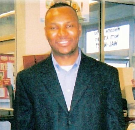 Henry Aribisala, IMS' new Applications Engineering Manager.