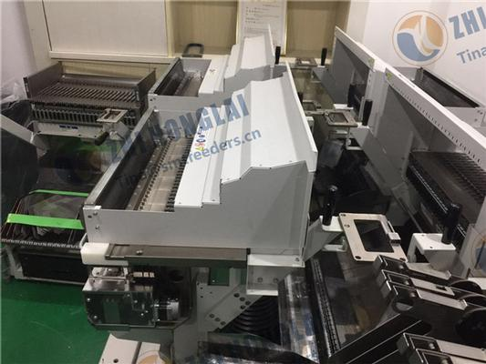 Hitachi Sigma G5 feeder carts to sell