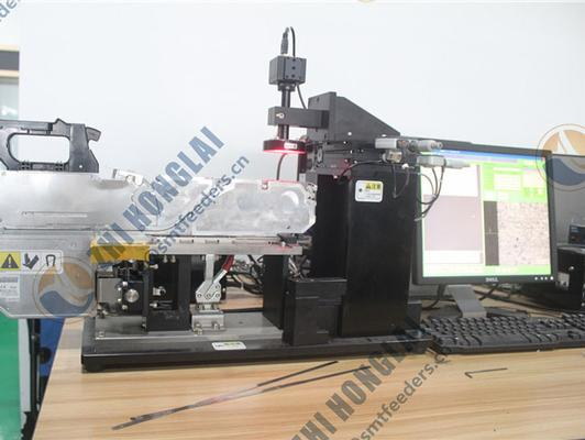 Hitachi Hitachi CHIP Mounter feeder ad