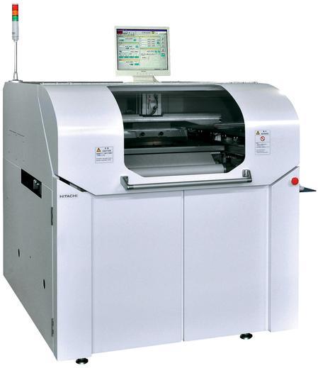 HP-07 High Performance Screen Printer