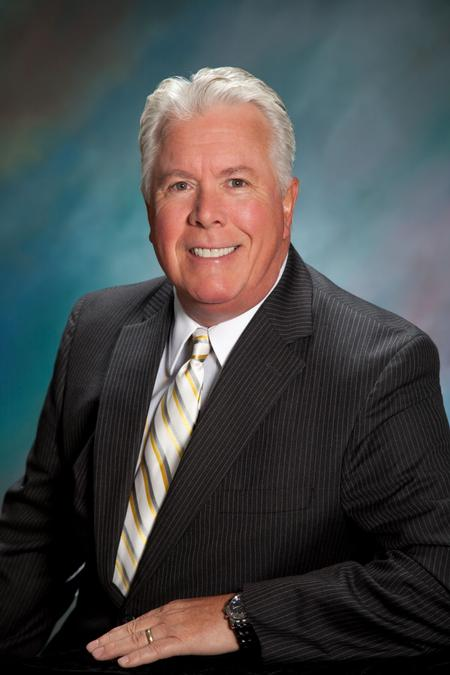 Dave Trail, President and principle owner of Horizon Sales