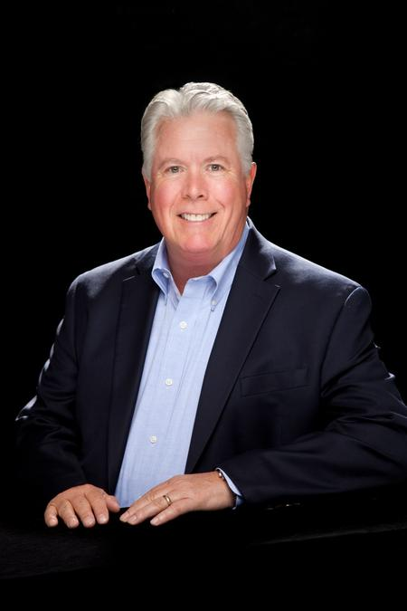 Dave Trail, President of Horizon Sales.