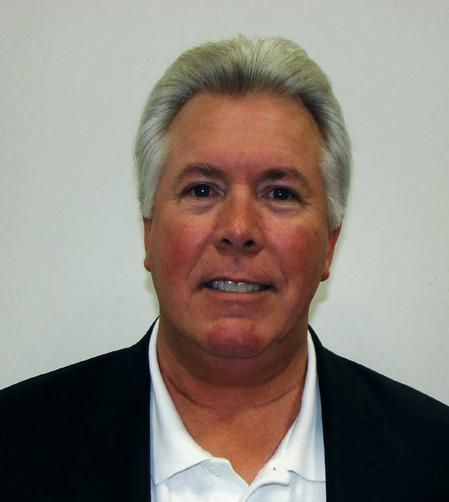Dave Trail, Principle of Horizon Sales
