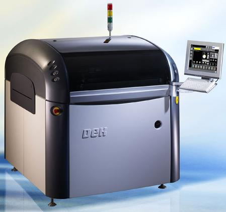 Horizon iX - Screen Printer