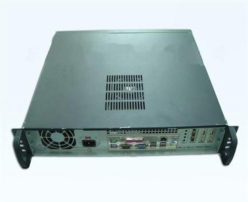 DEK Series PC control box