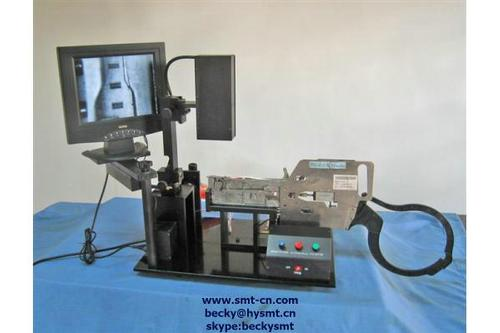 I-Pulse I-PULSE F1 feeder calibration