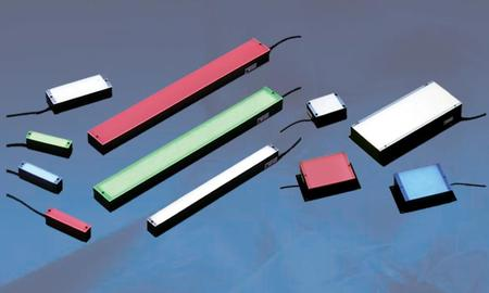 LED Bar Lights for Machine Vision from LDDLIGHT.com