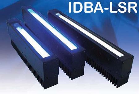 IDBA-LSR LED Line Lights