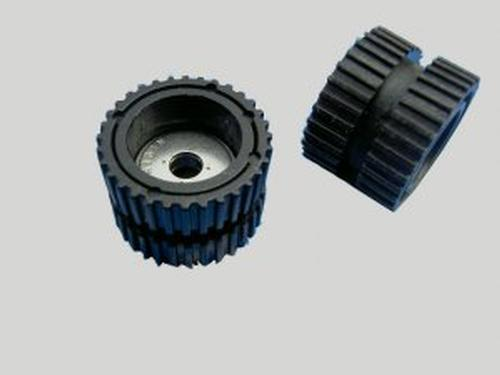 Yamaha IDLE ROLLER ASSY KW1-M329L-00X