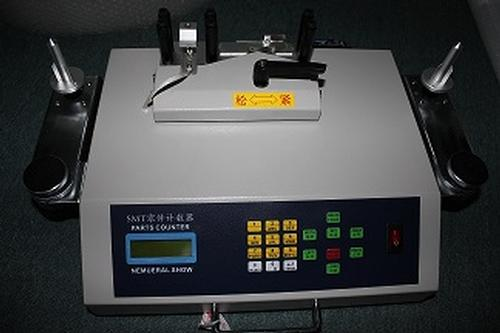 Autosplice SMD Counter