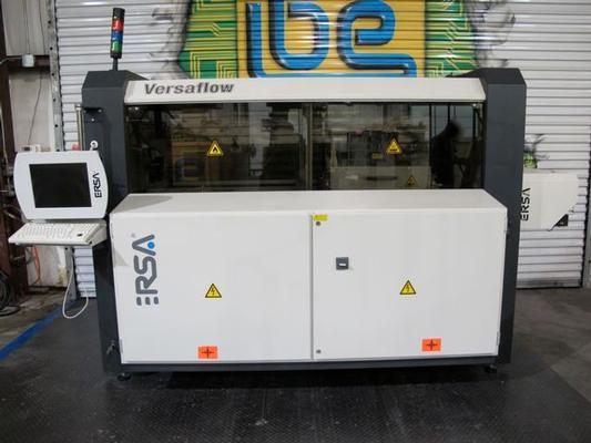 Ersa Versaflow 40/50 Selective Soldering Machine