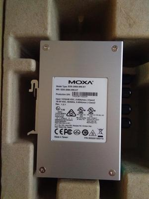 Moxa Industrial Ethernet Switc