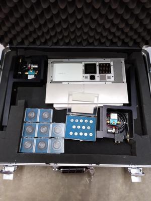 Universal Instruments GSM calibration kit