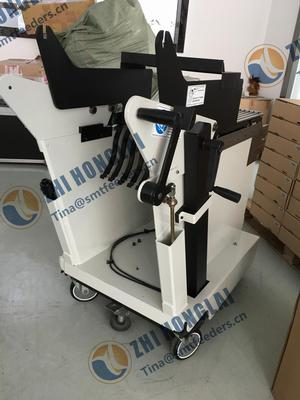 Universal Instruments universal feeder transfer cart