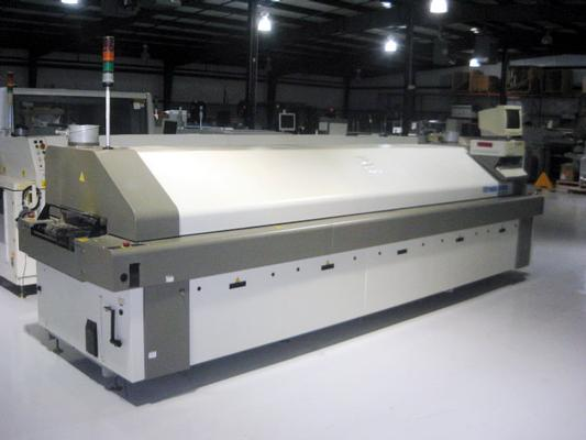 Vitronics XPM1030 Reflow Oven
