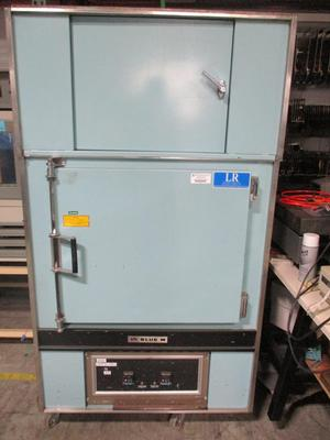 Blue M ASC-256C High Temperature Oven