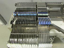 Juki Various SMT Feeders & Carts