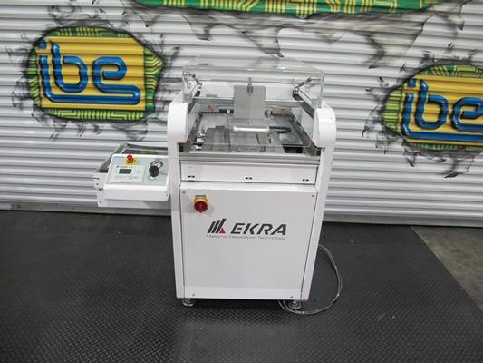 Ekra X1 Semi-Automatic Printer
