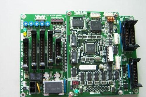 Yamaha IO card of YAMAHA machine