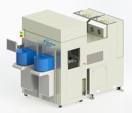 StratoSPHERE Plasma Treatment System.