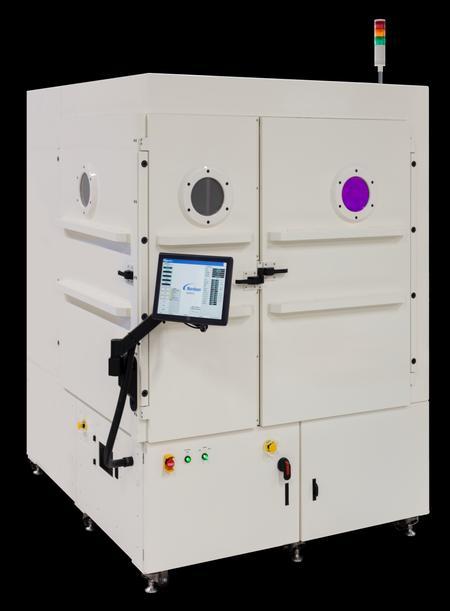 RollVIA™ plasma system.