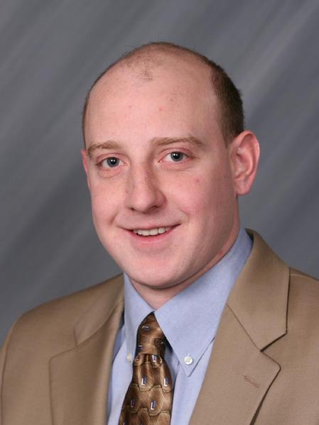 Chris Nash, Indium's Senior Technical Support Engineer.