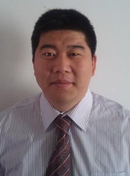 Pony Liao, Indium's Area Technical Manager – Northern China
