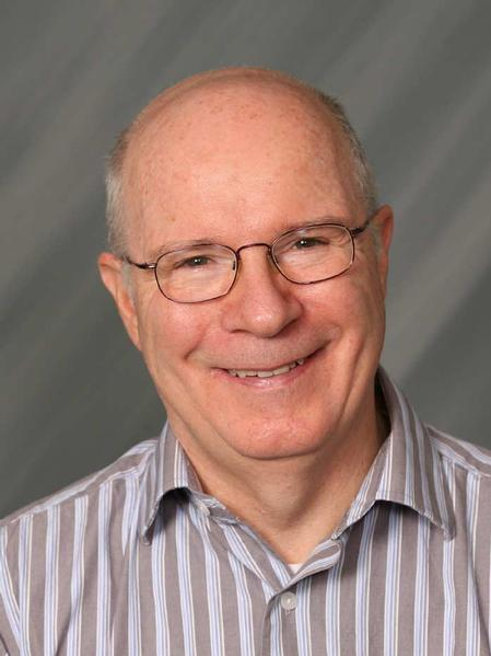 Ronald C. Lasky, Ph.D., PE, Indium's Senior Technologist
