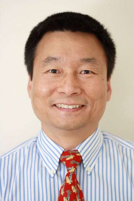 Dr. Weiping Liu, Research Metallurgist, Indium Corporation.