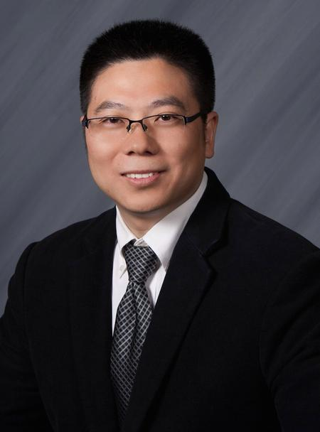 Aaron Yan, Indium Corporation's area technical manager - eastern China.