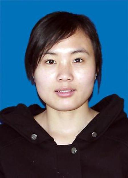 Fengying Zhou, research chemist at Indium Corporation.
